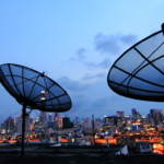 Challenges and Future Trends of Telecommunication Providers from an Expert's View