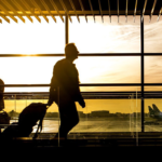 Industry Expertise // Air Travel in the Digital Age