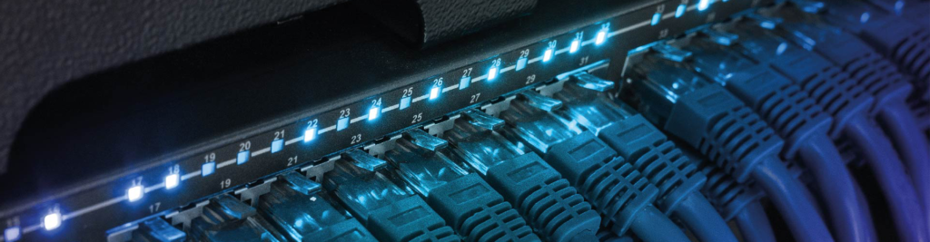 Cable Management for Airports